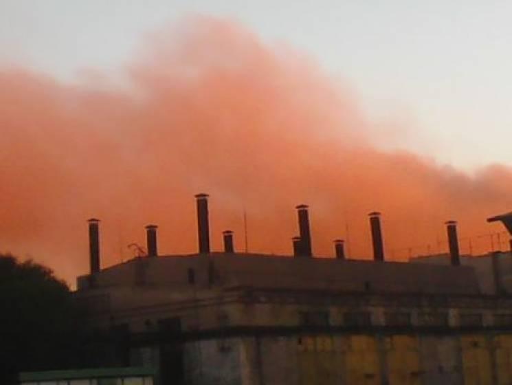 Прокуратура розслідує 4 факти забруднення повітря заводами Маріуполя