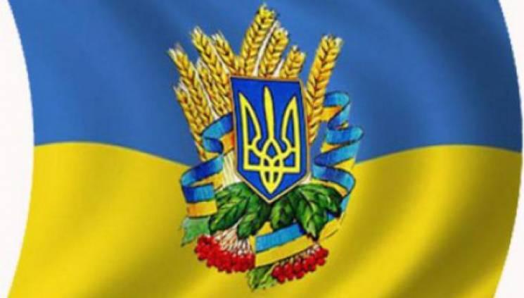У Хмельницькому обласному госпіталі ветеранів війни вітали з Днем захисника України