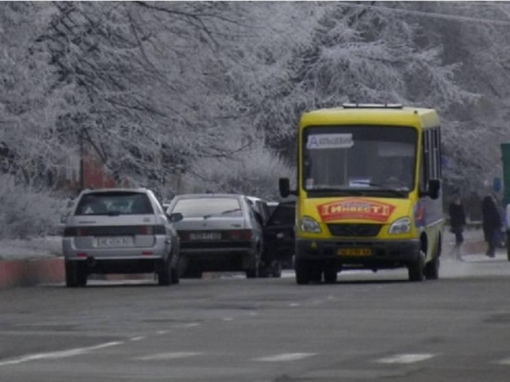 У Марганці вартість проїзду в маршрутках стане дорожчою, ніж у Дніпрі