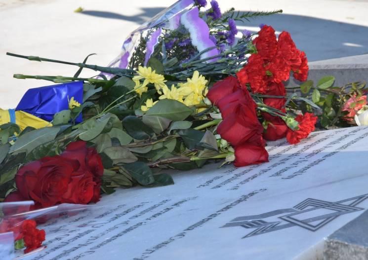 В Одесі вшанували жертв Голокосту (ФОТО)