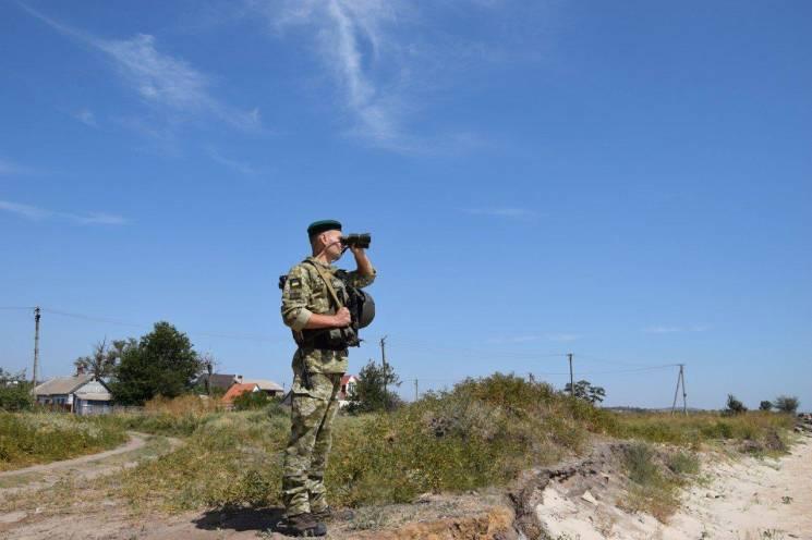 ФСБ затримала українських рибалок на Азовському морі - українське командування
