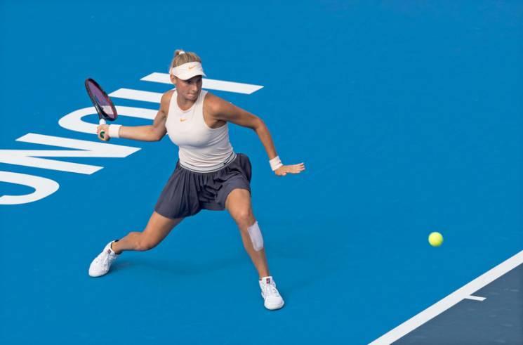 Чому 18-річній Даяні Ястремській пророкують прорив у світовому тенісі