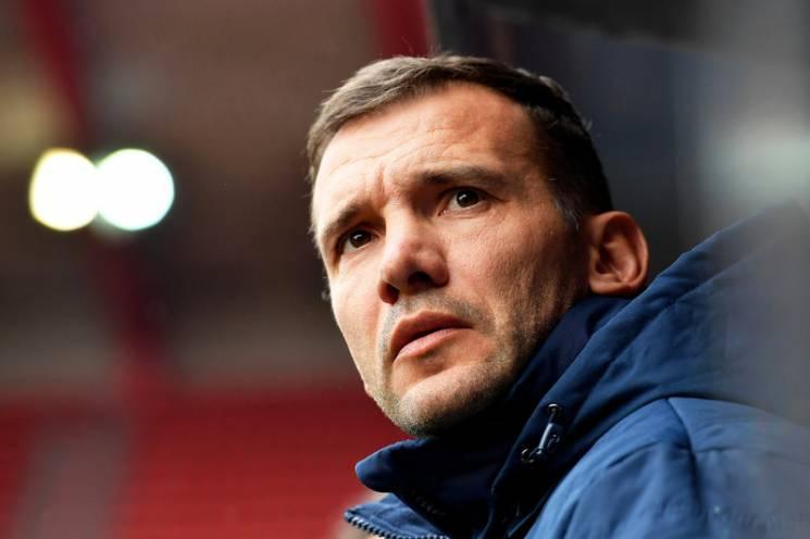 Яким складом Шевченко досягатиме історичного результату в Лізі націй в матчі з Чехією