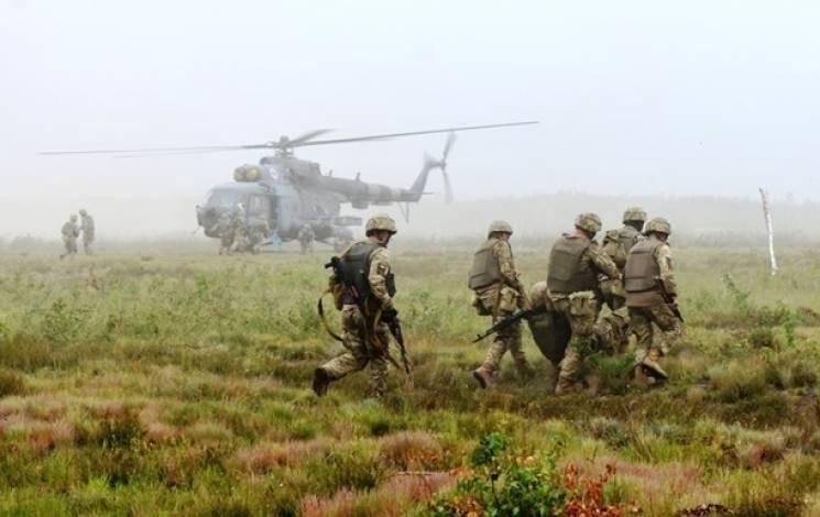 Під Авдіївкою зав'язався бій: Один боєць загинув, троє - поранені