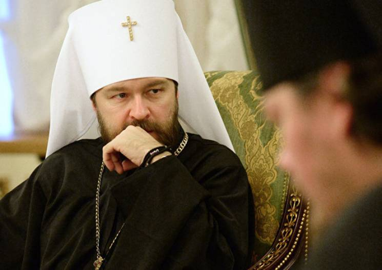 Істерика самосвятів: У кого автокефалія виявить погони ФСБ під рясою