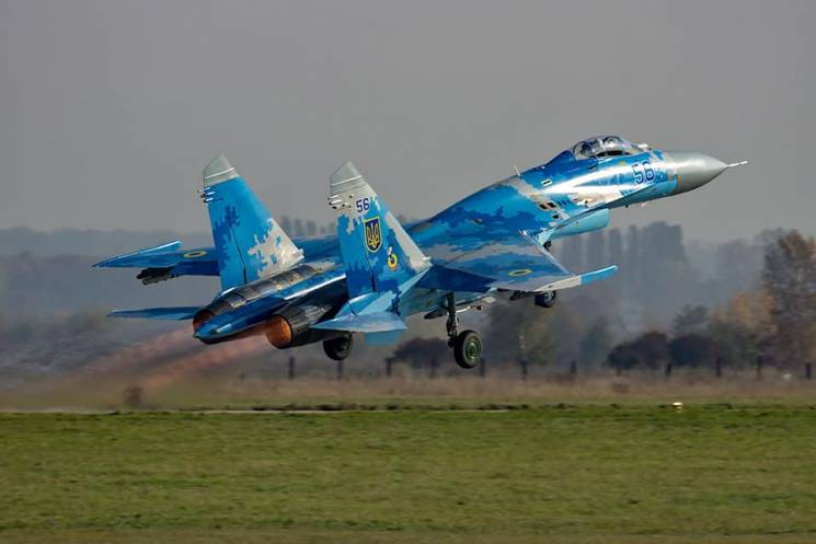 Падіння Су-27 під Вінницею: Чому сталась трагедія