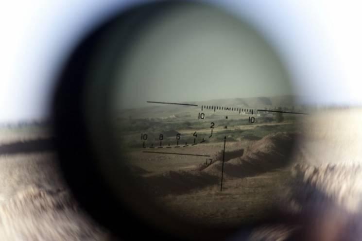 У Мар'їнці та Березовому по воїнах ЗСУ стріляли снайпери: Двоє загиблих і поранений