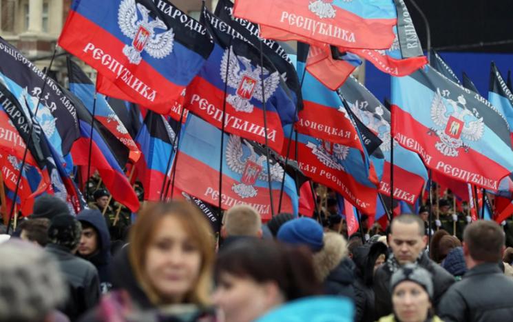 """Комуністи """"ДНР"""" у день виборів ватажків планують страйк і переворот"""