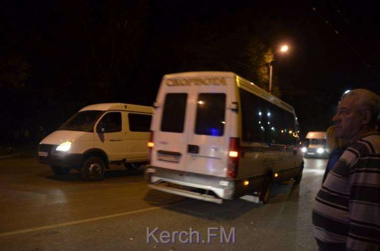Взрыв в Керчи: 68 раненых, пятеро - в коме
