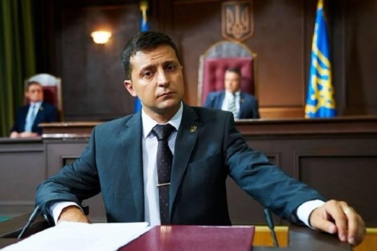 Зеленський розказав, що наробили чутки про його висування в президент