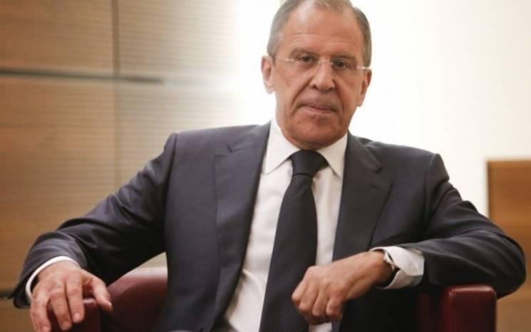 """Лавров готовий до проведення саміту по Донбасу у """"нормандському форматі"""""""