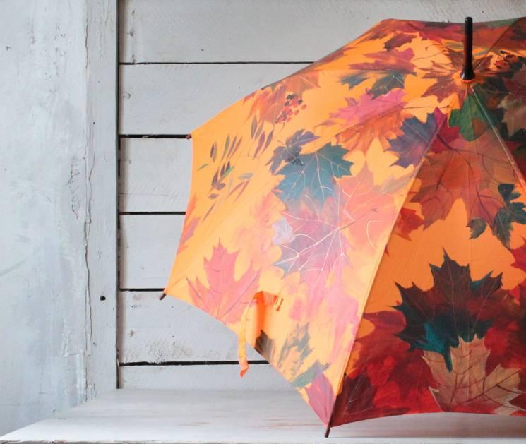 Сезон дощів: Як вибрати парасольку