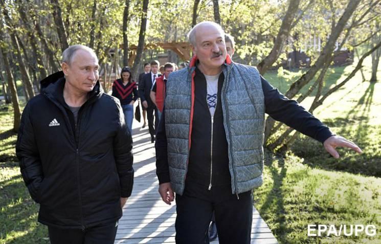Таємниці Могильова: Чи справді Лукашенко піде на будівництво російських баз