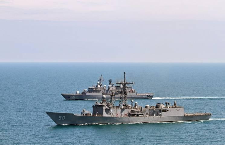 Поховати корвет: Які фрегати від США може отримати Україна