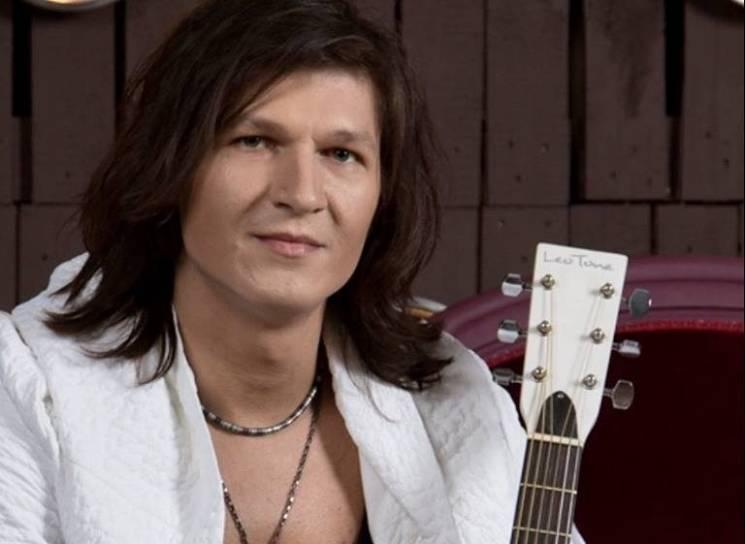 Помер соліст гурту ''Ненсі'':  Останні фото співака