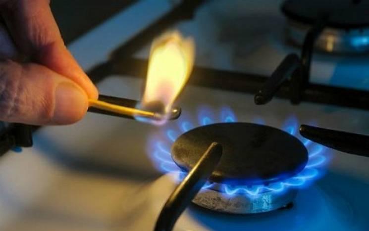 Ціна на газ не зміниться до 1 листопада…
