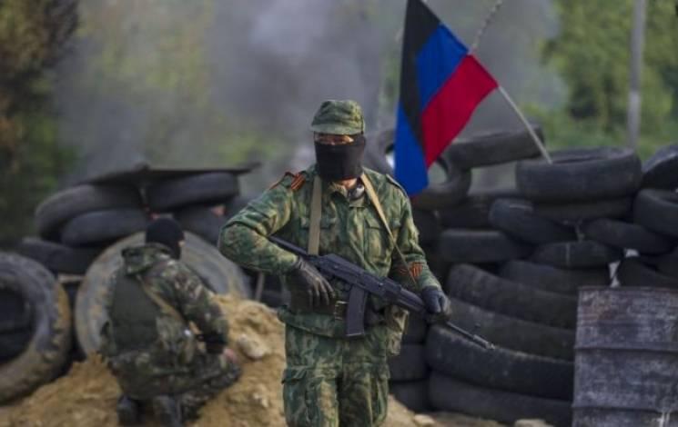Бойовики гатять по українських військови…