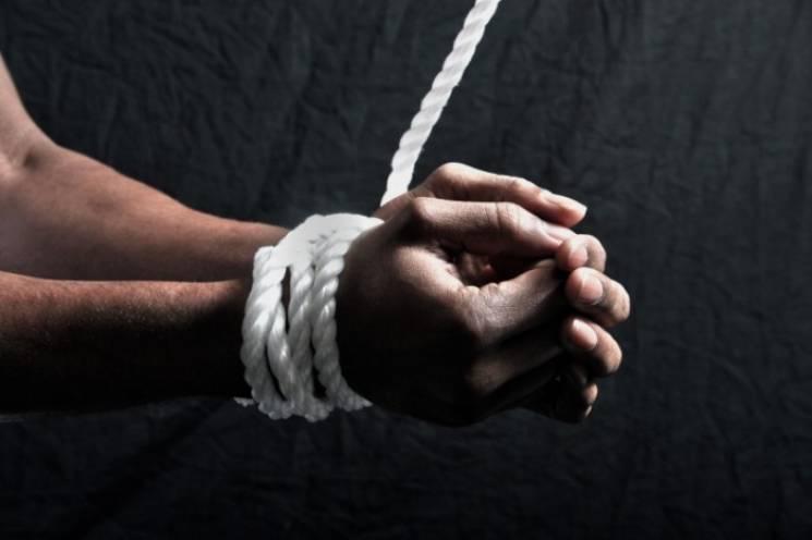 На Росії перебуває понад 30 українців в статусі жертв торгівлі людьми