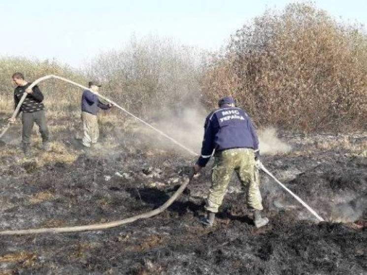 Нетішинська влада забила тривогу: Місто задихається від їдючого смогу