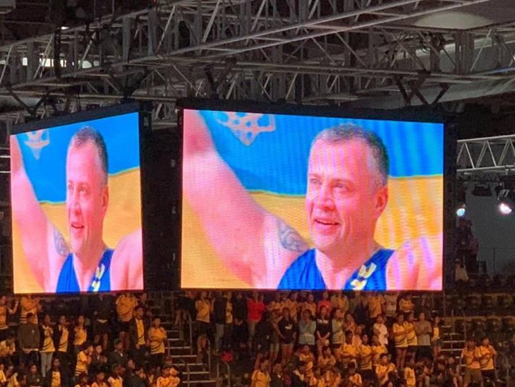 """Українські Герої виступають в Сіднеї на """"Іграх Нескорених"""" (ХРОНІКА)"""