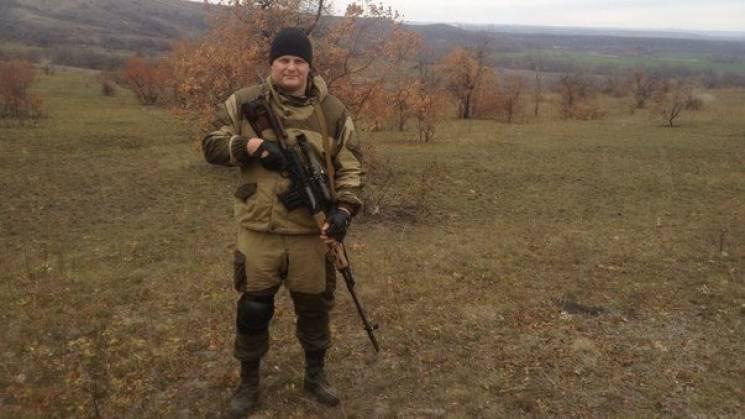 """Затриманого на Кропивниччині бойовика """"Д…"""