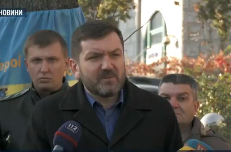 Головний слідчий Майдану став бороданем (ФОТО)