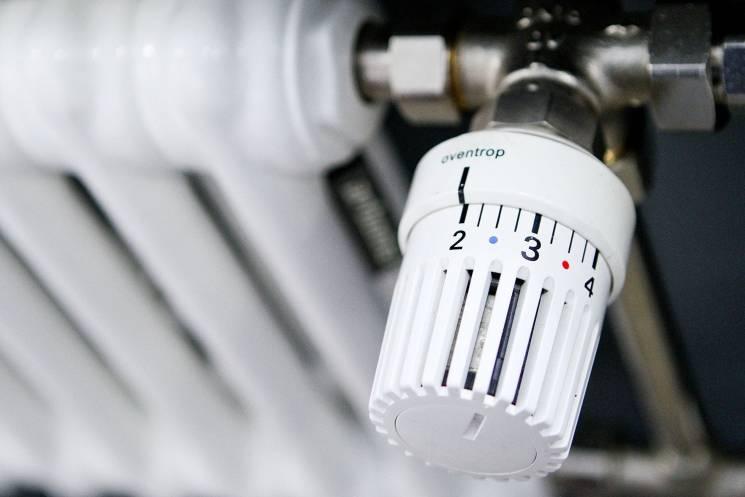 У Харкові збільшили тарифи на опалення та гарячу воду