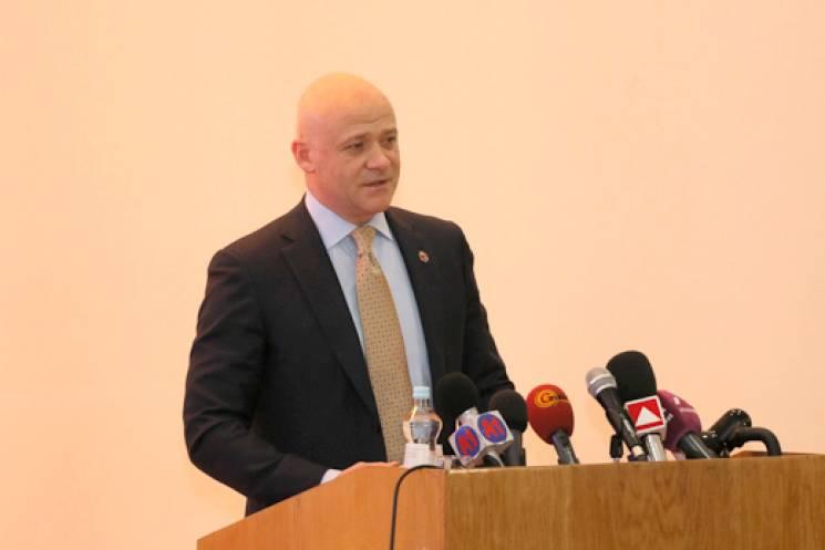 Верховний суд ухвалив рішення, де судити Труханова та його команду