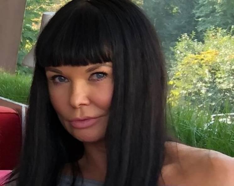 53-річна українська зірка вразила фігурою топлес (ФОТО)