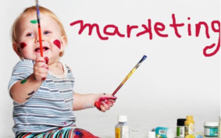 День маркетолога: Привітання, смс і листівки