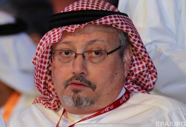 Вбивство саудівського журналіста: Тіло знайшли в колодязі консульства