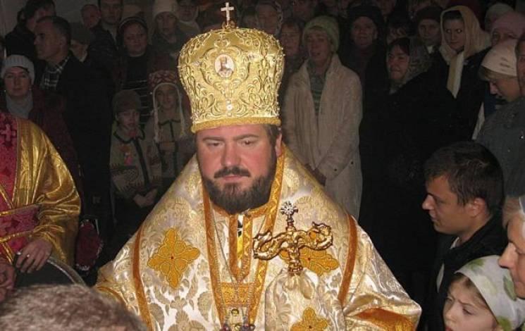У Харкові московська церква створила відділ по роботі з силовиками