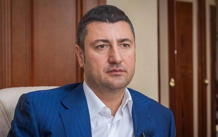 Олег Бахматюк: Я вважаю, що нам просто п…