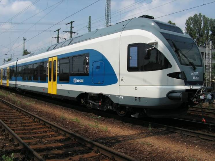 """Запуск поїзда """"Мукачево-Будапешт"""" залежить від угорської сторони, - Закарпатська ОДА"""