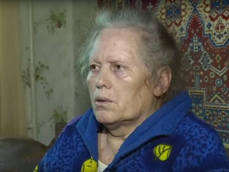 Мати керченського стрільця потрапила в психлікарню
