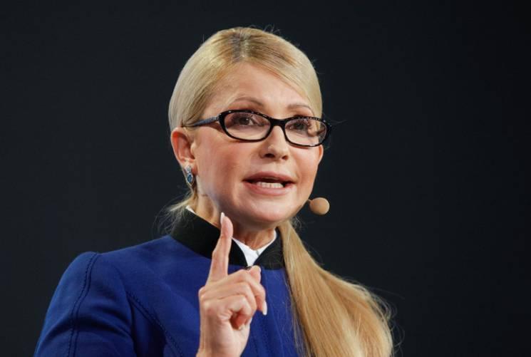 Лобісти в США: Скільки Тимошенко, Тарута і Банкова витрачають на західні зв'язки