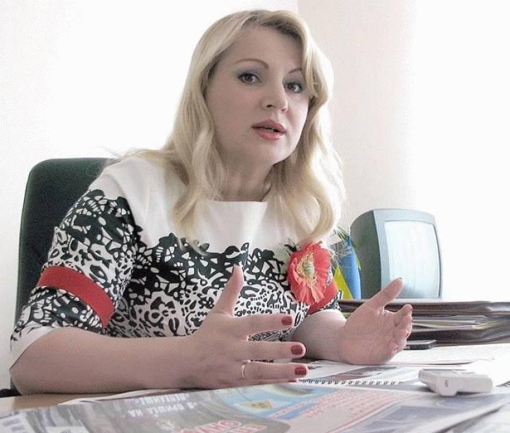 Екс-регіоналка очолила партію Тарути на Вінниччині