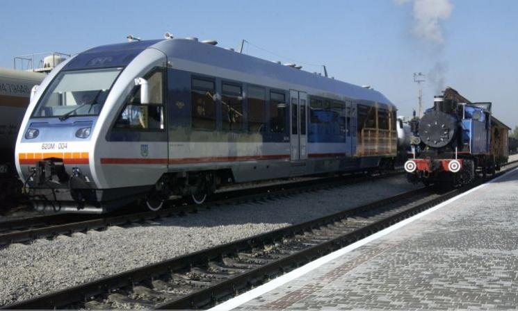 """Потяги трьох класів: Що чекає на пасажирів """"Укрзалізниці"""""""