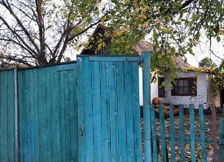 Криваве подвір'я: Як у Кривому Розі розслідують серію вбивств росіянином-маніяком