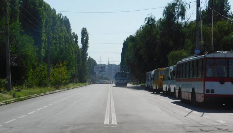 У Миколаєві лататимуть ями на дорогах холодним асфальтом