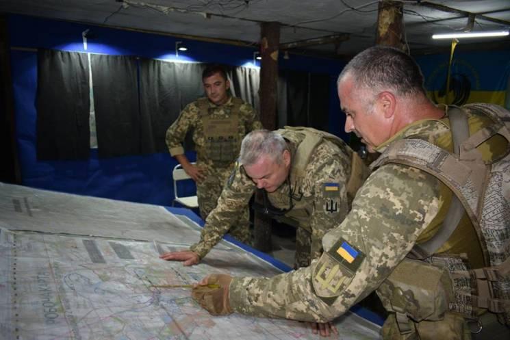 Росія хоче створити сухопутний коридор д…
