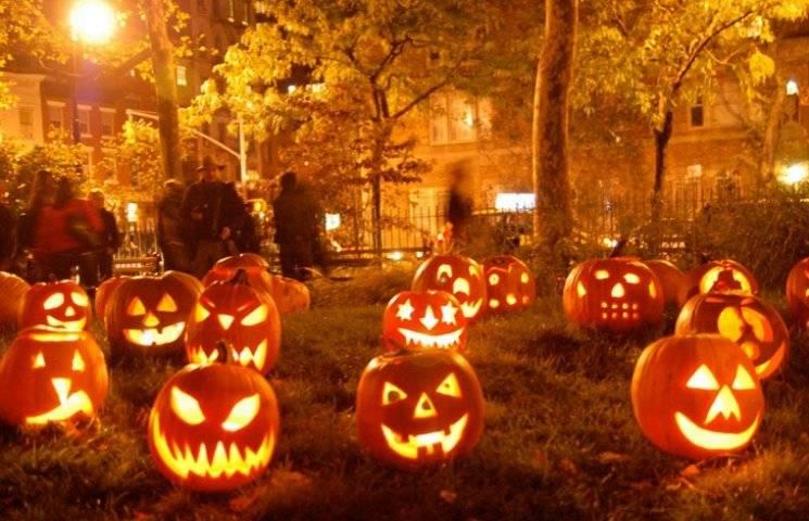 Хелловін по-українськи: Хто замінить зомбі