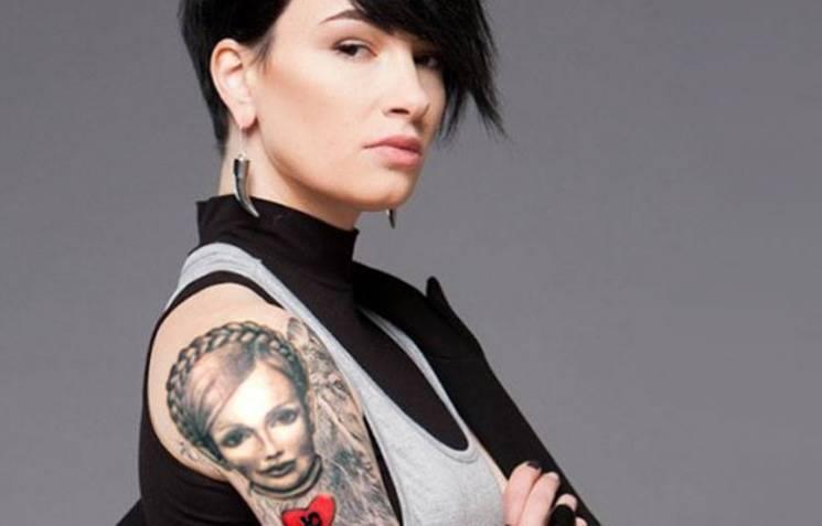 Навіщо Тимошенко замінила Савченко співачкою Приходько