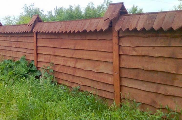 Чому другого листопада треба обов'язково переконатися, що паркан біля будинку - надійний