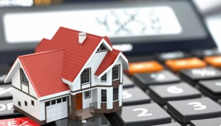Податок на нерухомість поповнив бюджети…