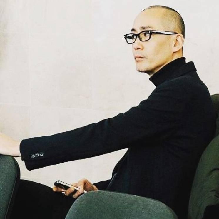 Японський дизайнер Мацуура: Про неконтрольований Київ, благоустрій Дніпра і фішку столиці