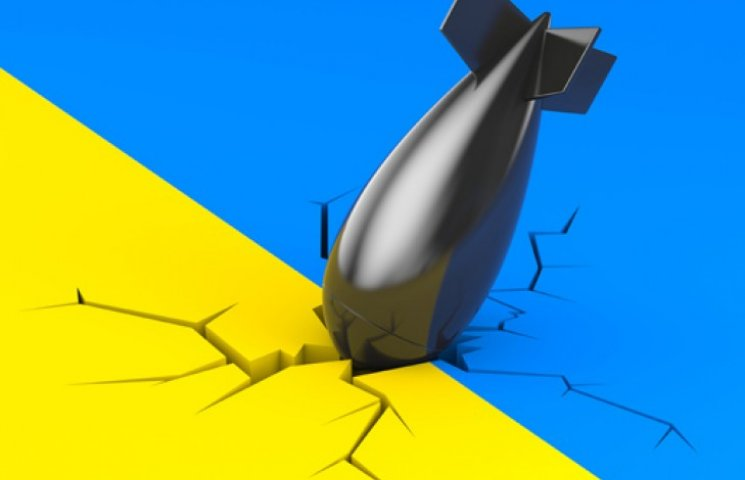 На следующей неделе Россия может начать бомбить Украину – эксперты