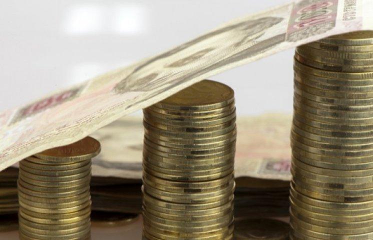 Офіційний курс гривні зміцнився ще на 11 копійок