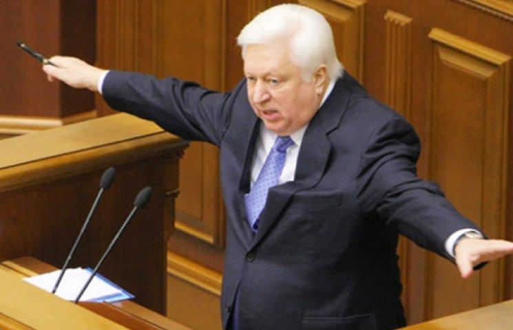 Генпрокуратура расследует, как Пшонка похитил из банка 50 млн грн