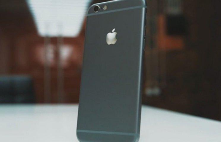В сети появилось первое видео новинки года - iPhone 6